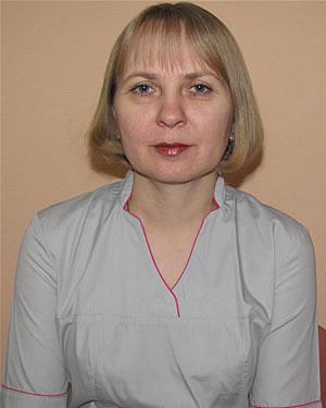 Natalia Sambolya